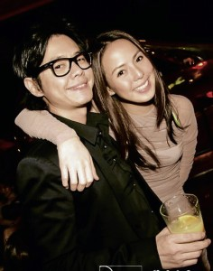 GP REYES & ANDI MANZANO: A ROMANCE THAT STARTED ON FACEBOOK