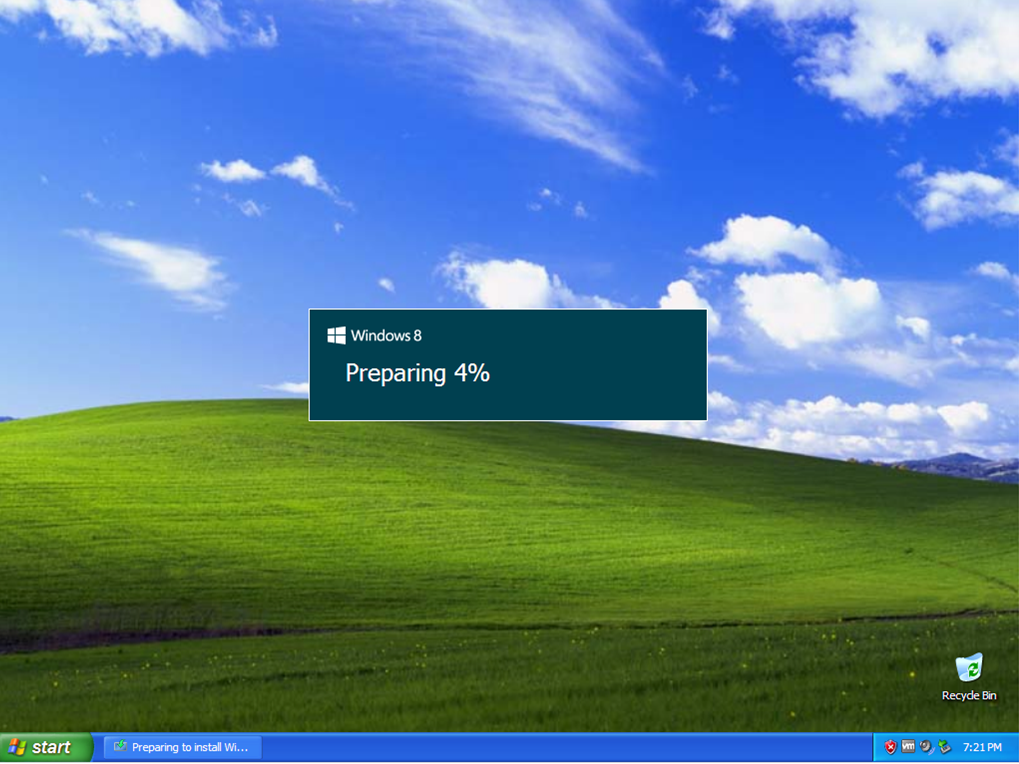 MICROSOFT OFFICIALLY ENDS SUPPORT FOR WINDOWS XP AND OFFICE 2003
