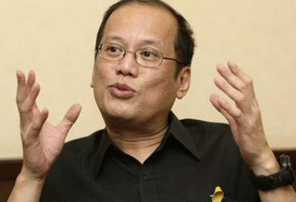 PNoy: LOST, NOT MISSING