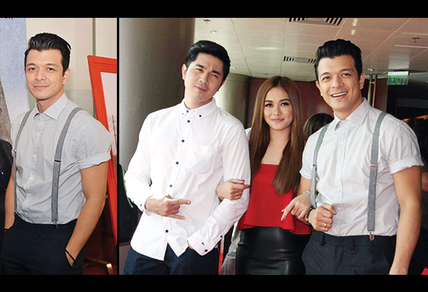 WOWOWIN' GOING OFF THE AIR: WILLIE REVILLAME,