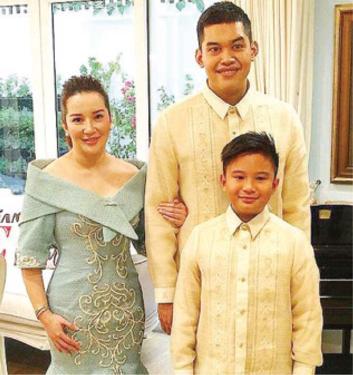 SONA 2015 FASHION: STYLES AND STARS