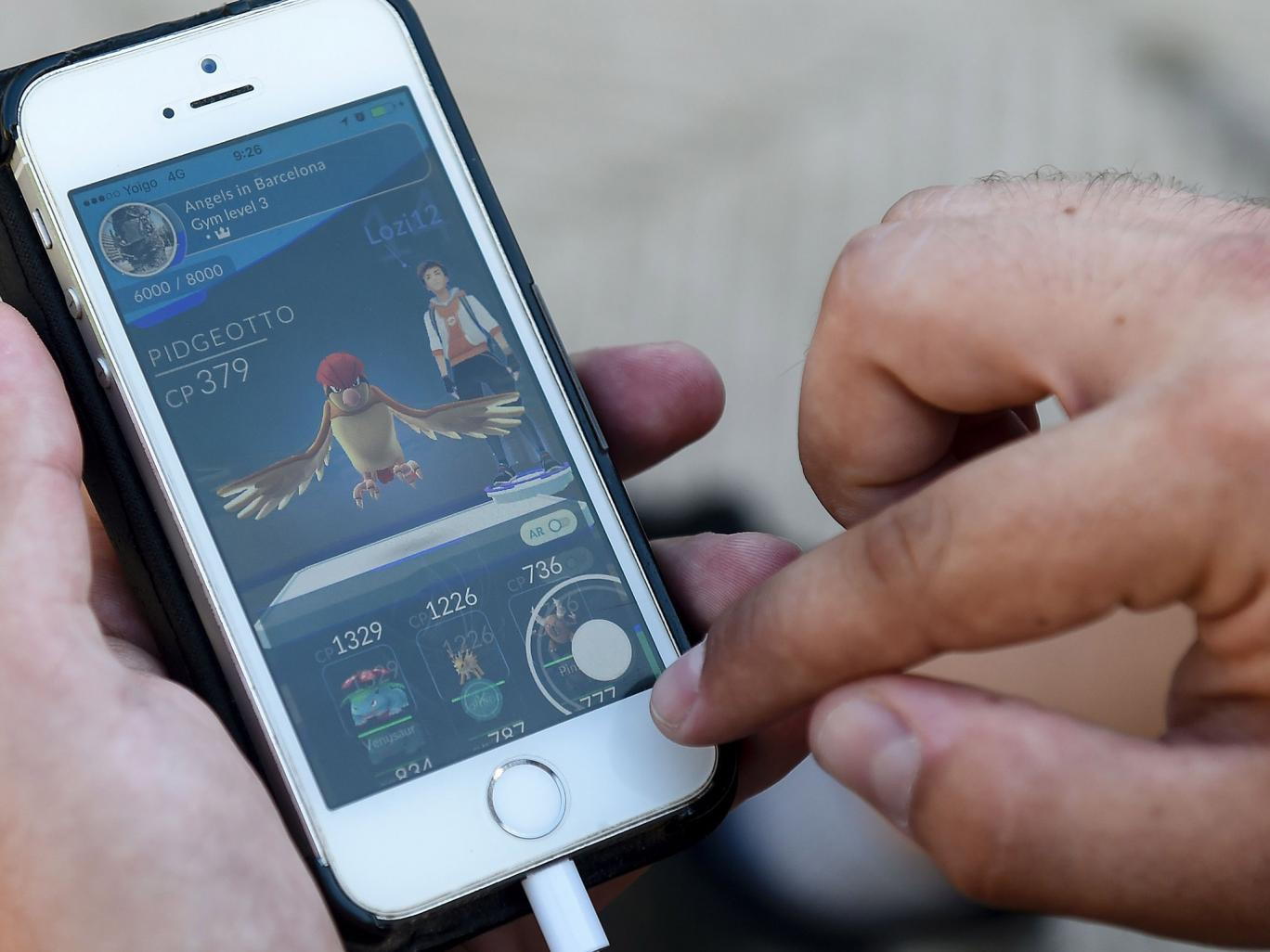 HOT DIGITAL GAME: POKEMON GO's DIGITAL POPULARITY IS ALSO