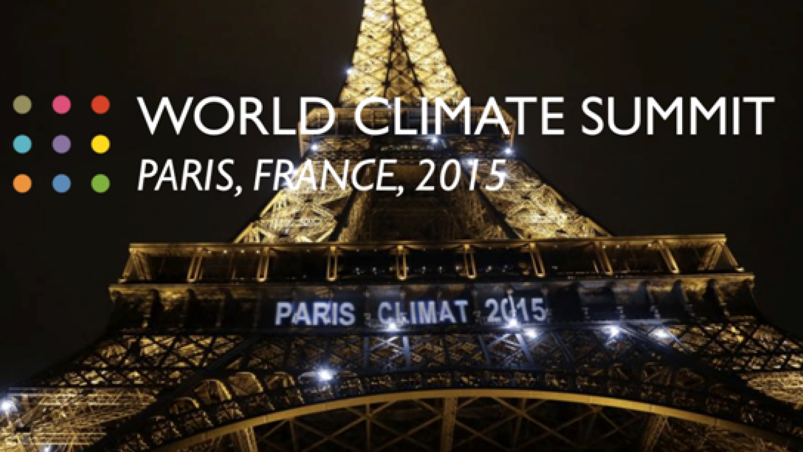 Duterte Says He Will Not Honor Paris Climate Change