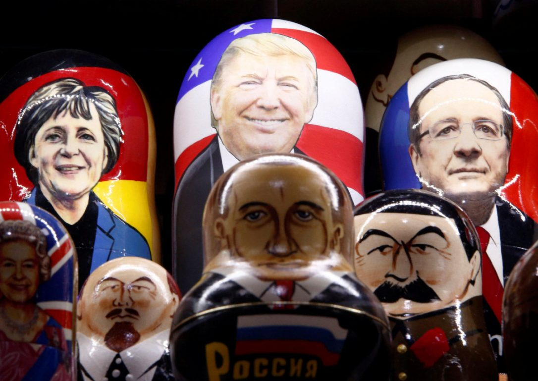 Russian intervention in us election was no one off irish times - December 31 The Biggest Headlines In The Year To Come Will Feature Some Of The International Figures Painted On To Matryoshka Dolls Russian Nesting Dolls