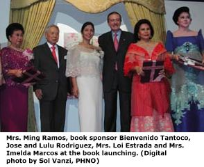 Mrs. Ming Ramos etc